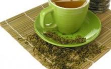Dieta com Chá Verde Emagrecer Rápido, Cardápio Ideal