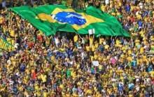 Feriados da Copa no Rio de Janeiro e São Paulo Dia de Jogo