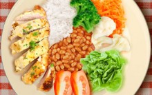 Como fazer Refeição Nutritiva e Barata Economizar na Cozinha