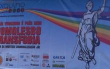 Fotos da 18ª Parada Gay em São Paulo – Tema Criminalização Homofobia