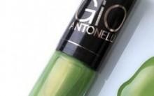 Nova cor Esmalte Giovanna Antonelli – Verde Pistache – Paixão