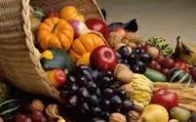 Os Alimentos atuam no Corpo e no Espírito