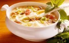 Benefícios da Sopa à Dieta – Dicas de Preparo e Receita