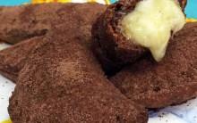 Pastel de Chocolate: Receita da Ana Maria Braga no Mais Você