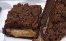 Brownie Recheado – Receita de Doce de Chocolate para Vender