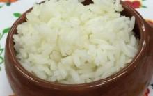 Arroz de microondas Fácil Super Chef Receita Mais Você 27/08