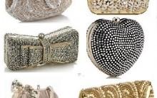 Bolsa Clutch, de Mão e Pequenas – Onde Comprar e Fotos