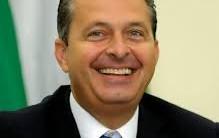 Eduardo Campos Morre em Acidente de Avião em Santos