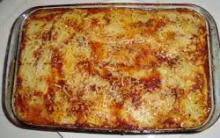 Receita de Lasanha de Berinjela – Culinária Saudável para Dietas