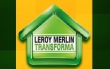 Quadro do Rodrigo Faro – Leroy Merlin Transforma, Participar
