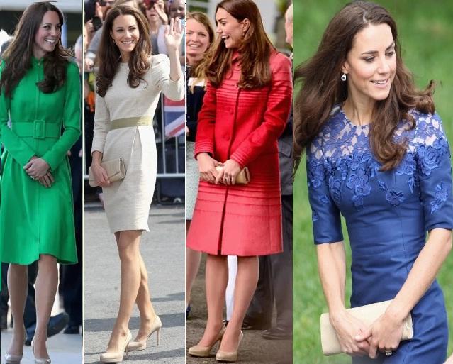 Sapato Nude Combina Com Vários Looks Kate Fotos