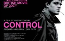Filme Control- História Ian Curtis Vocalista JoyDivision, Sinopse