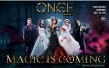 Once Upon A Time, Séries Americana Netflix – Sinopse