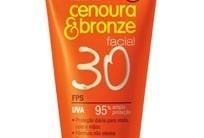 Cenoura & Bronze – Protetor Solar Facial Toque Seco FPS 30