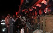 Acidente com Estudantes em Ibitinga – Fotos e Notícias