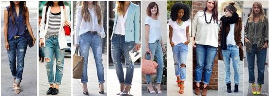 140d256d5 Calça Jeans Boyfriend, como usar, onde comprar, preços e dicas de vestuário