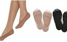 Meia sapatilha Como Usar, Onde Comprar, Preços, Acessórios