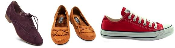 9ae0c9991be como-usar-meia-sapatilha-dicas-.de-calçados-