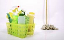 Faxina Seca Com Menos água Dicas Limpeza da Casa à Seco