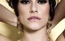 Maquiagem Artística pode Mudar Rosto, Disfarçar Defeitos