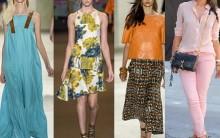 Tendências 2015 – Dicas da Moda Atual – Novas coleções