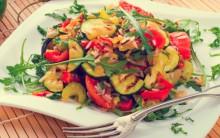 Dieta Vegetariana, Sem Carne Pode Curar Diabetes Tipo 2