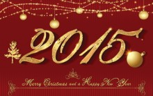 Novidades em Cartão de Natal – Modelos Lindos Cartões 2015