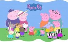 Decoração de Festa Infantil da Peppa Pig – Dicas e Fotos