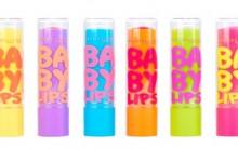 Lip Balm Maybeline Baby Lips, Onde Comprar, Como Usar