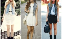 Customizar Coletes Jeans: Dicas de Estilo, Modelos