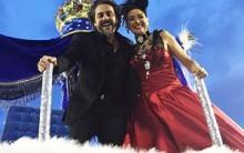 Adereços de Cabeça para Carnaval Mais Você 11/02/15, Foto