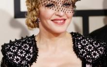 Madonna no Grammy 2015 – Fotos Ousadas da Cantora