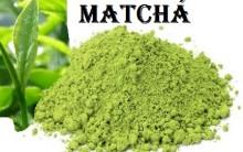 Matchá – Chá Emagrecedor, Benefícios à Saúde