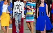 Novas Tendências da Moda 2016 Destaques novas coleções