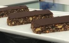 Barra de Cereal Chocolate Ana Maria – Mais Você 19/03/15