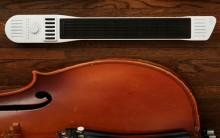 Instrument 1 – Instrumento Musical Quatro em Um da Artiphon