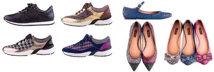 b1b2fc450 Sapatos de Inverno 2015 Arezzo Fotos Modelos Nova Coleção