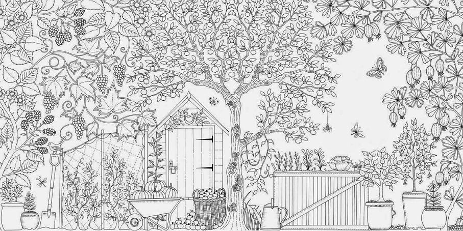 Desenho Para Colorir Que Relaxa Site Para Imprimir Gratis