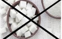 Dieta Sem Açúcar para Emagrecer – Detox de Açúcar