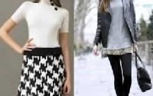 Gola Rulê – Tendência da Moda Usada com Acessórios