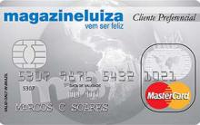 Cartão Magazine Luiza – Como Ter Um, Site da Loja