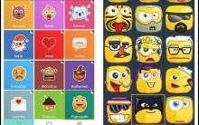 Baixar Stickers Smileys Divertidas – Emojis para Whatsapp