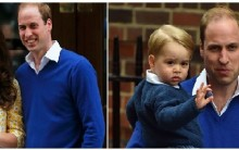 Nome da Filha de Kate e William – Princesa Charlotte e Fotos