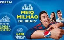 Promoção Pepsi Pode Ser Agora – Como Participar, Prêmios
