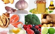 Alimentos para Aumentar Imunidade de Crianças e Adultos