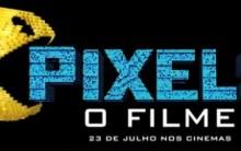 Filme Pixels com Adam Sandler – Sinopse, Elenco e Fotos