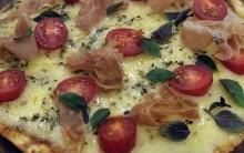 Pizza de Pão de Queijo Ana Maria Receita Mais Você 16/07/15