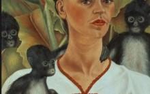 Frida Kahlo – História, Obras e Exposição das Telas