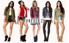 Loja Forever 21 – Looks e Tendências da Moda Casual