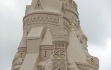 Maior Castelo de Areia do Mundo – Foto e História